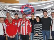 Bayernfreunde Unterallgäu: Bayernfans stellen die Weichen vor dem Anpfiff