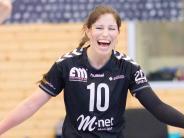 Volleyball Regionalliga: TSV schlägt den Tabellenzweiten