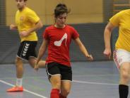 Futsal: Friedberger Oldies triumphieren