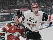 Augsburger Panther: Panther gegen Köln: Ein Spiel ohne Powerplay-Situationen