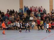 Jugendfußball: Gut gefüllte Ränge in Meitingen