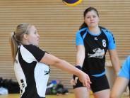 Volleyball: Verletzung schweißt zusammen