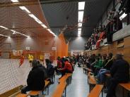 Futsal: Kampf und Herzblut in der Bruchbude