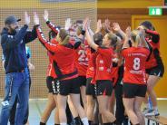 Handball: Reichlich Grund zum Klatschen