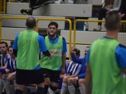 Futsal: Zuschauerinteresse lässt nach