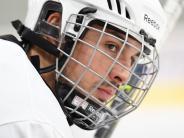 Eishockey: Am Ende fehlt einfach die Kraft