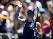 Australian Open: Kerber-Wiedersehen mit Ex-Coach - «Genugtuung» für Petkovic