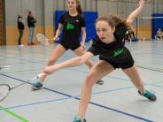 Badminton: Hier reift ein weiteres großes  Talent heran