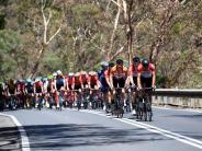 Etappensieg für Ewan: Tour Down Under: Greipel nicht mehr Spitzenreiter