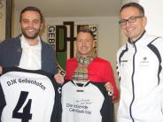 Fußball-Kreisklasse: Trainerduo hört in Gebenhofen auf