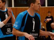 Volleyball: Gelungener Rückrundenauftakt