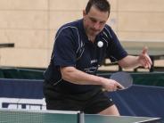 Tischtennis: Stotterstart nach der Pause