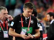 Handball: Tschechien, Dänemark, Spanien: DHB-Gegner in EM-Hauptrunde