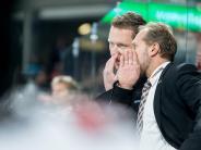 Eishockey: Schaffen es die Panther noch in die Play-offs?