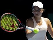 Australian Open: 15 Jahre alte Kostjuk verpasst weitere Überraschung
