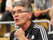 Handball: Mirko Pesic bleibt am Ruder