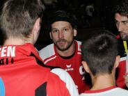 Handball: Mediziner und Motivator