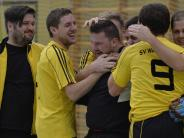 Futsal: Lokalmatadore fehlen in Ichenhausen