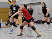 Volleyball: Sechs Punkte sind das Ziel
