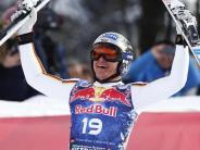 Wintersport: Unfassbar! Wie Thomas Dreßen ganz Österreich schockiert