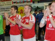 Handball: Verhaltener Applaus für Vöhringen