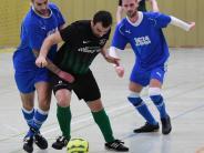 Futsal: Außenseiter nutzen die Gunst der Stunde