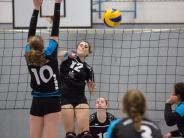 Volleyball: Die ganze Erfahrung ausgespielt