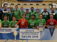 Futsal: Zweimal den FCA, einmal die Löwen besiegt