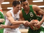 Basketball: Mehr Ballverluste als Würfe