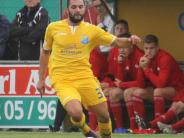 Fußball-Regionalliga: Pipinsried beginnt Mission Klassenerhalt