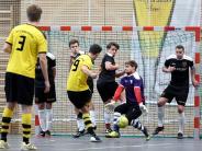 Futsal: TSV Meitingen trifft bei Endrunde auf Gastgeber Neusäß