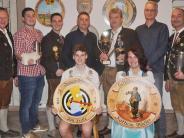 Lohengrin Munningen: Schützen in Bestform