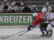 Eishockey: Wörishofer fahren mutig nach Oberfranken