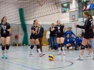 Volleyball: Das letzte Mal zu Hause