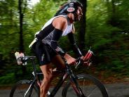 Triathlon: Daniel Braun will mit Crowdfunding nach Hawaii