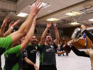 Futsal: Geht die Stätzlinger Jubelorgie weiter?