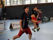 Badminton. 2. Bundesliga: Ohne Nr. 1 aber mit Damen-Power 1 Punkt geholt