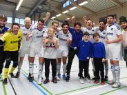 Futsal: Seriensieger Bobingen schlägt wieder zu