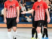 Futsal: TSV Meitingen hadert im Halbfinale