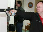 Luftpistole: Zwei Mannschaften geraten in den Abstiegsstrudel