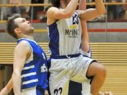 Basketball: Ein Riesensprung zum Klassenerhalt