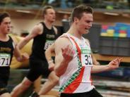 Leichtathletik: Askovic knackt die nächsten Rekorde