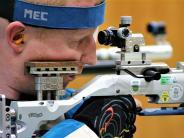 Schießen: Vöhringer Schützen haben die Deutsche Meisterschaftim Visier