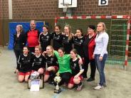 Futsal: Nervenstark am Sechsmeterpunkt