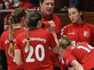 Frauenhandball: Teamgeist als Schlüssel
