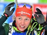 Winterspiele in Pyeongchang: Olympia-Formcheck: Wie ist das deutsche Team gerüstet?