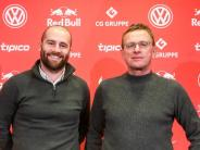 Vertrag über zweieinhalb Jahre: Paul Mitchell: «Transfer-Guru» für Leipzigs Talentoffensive