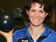 Kegeln: Christine Hammerl ist Kreismeisterin