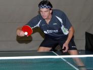 Tischtennis: Der Auftakt ist gelungen