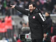 Pokal-Aus: Mainz zwischen Frust und Abstiegsangst